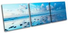 Beautiful Sunset Seascape - 13-0887(00B)-TR31-LO